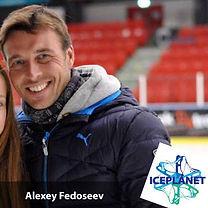 Alexey Fedoseev