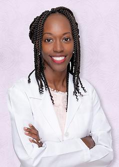 Dr. Zanetta Lamar