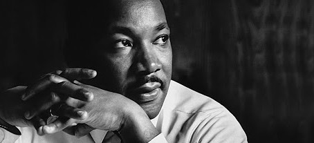 MLK Day:  Embracing history and service