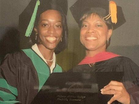Living Legends: Dr. Valerie Montgomery Rice