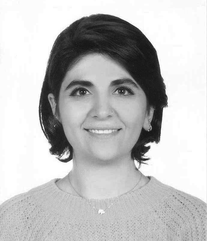 Sally Alassafen,Architect