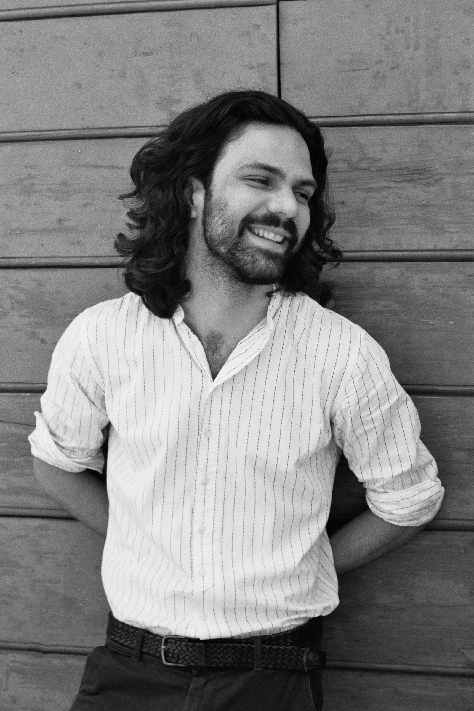Sammy Zarka,Landscape Architect