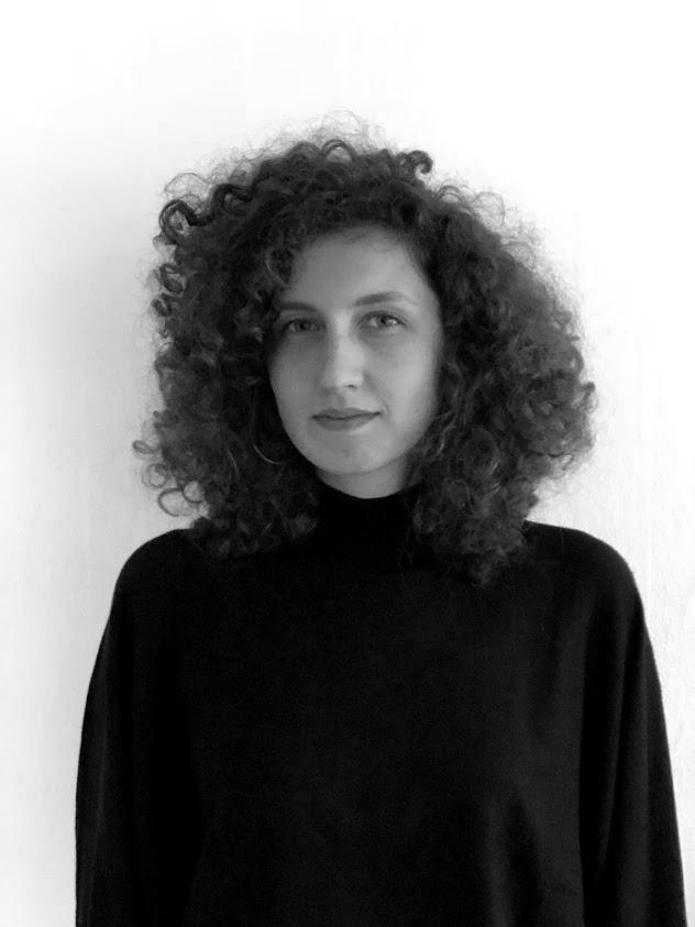 Yara Al Nashawati,Architect