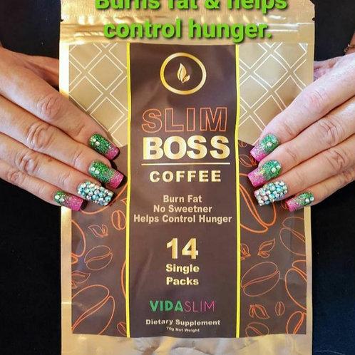 Slim Boss Coffee