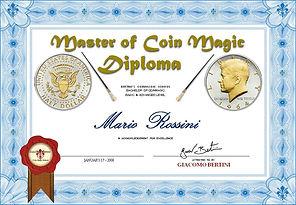 Master of Coin Magic