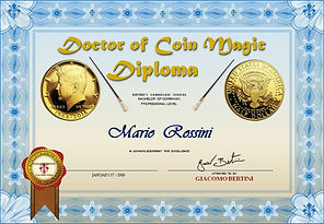 Doctor of Coinmagic