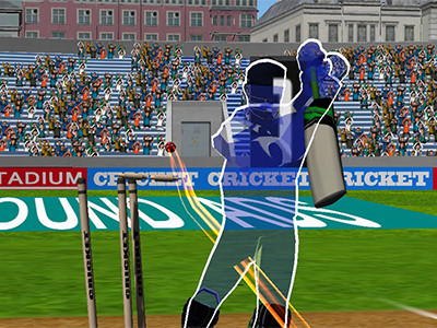 300K cricket fans pay just 0.01p to download mobile game!
