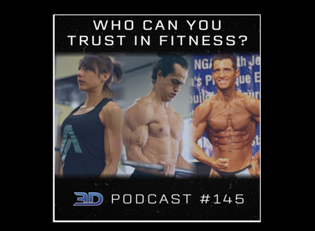 Who Can You Trust In Fitness?