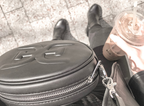 My favorite belt bag