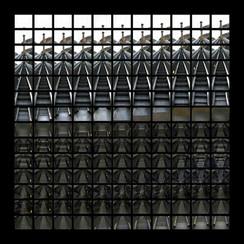 Escalators, Portes du Louvre