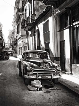 Habana, 2014