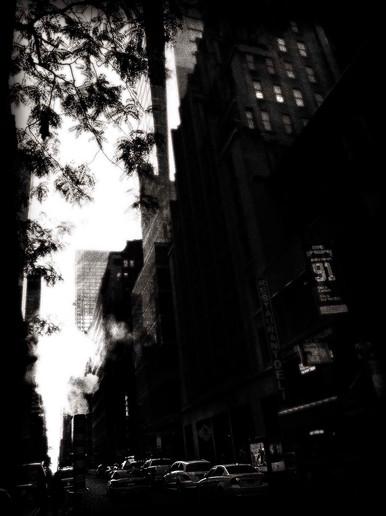 New-York, 2008