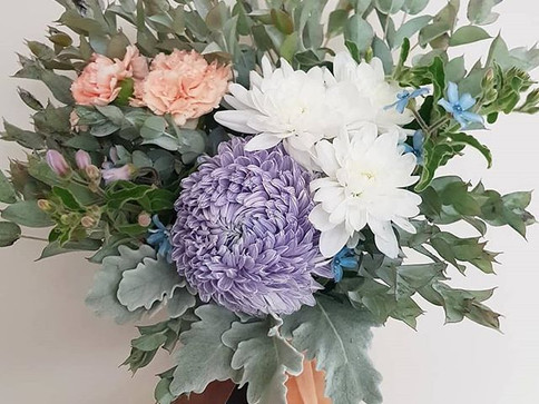 The beautiful flowers from _theflowerpre