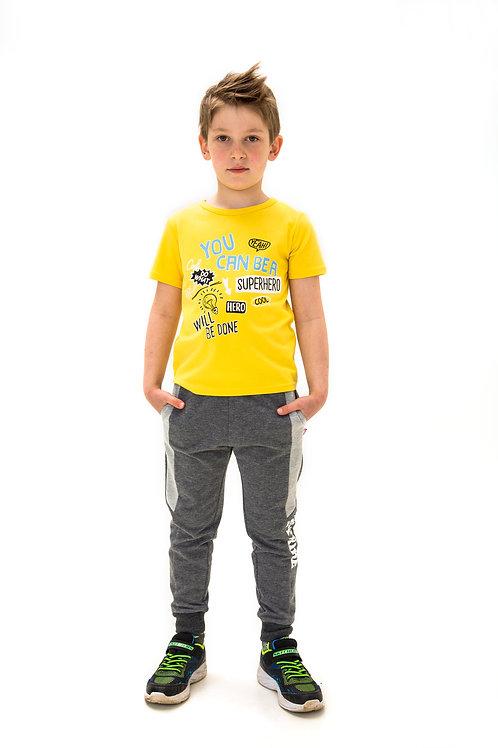 футболка МФ-0220023