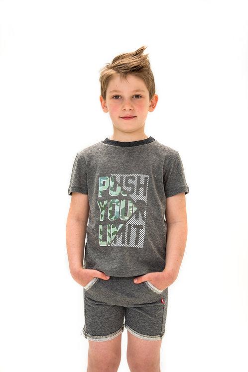 футболка МФ-0220036