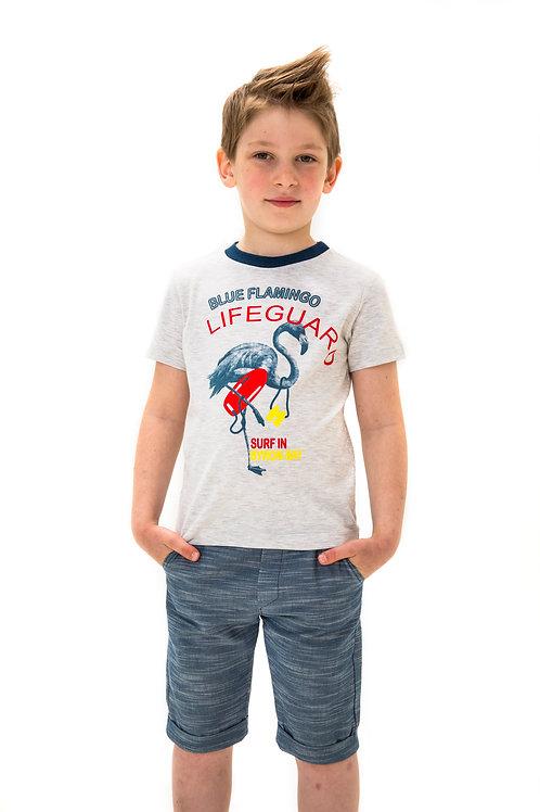 футболка МФ-0220022