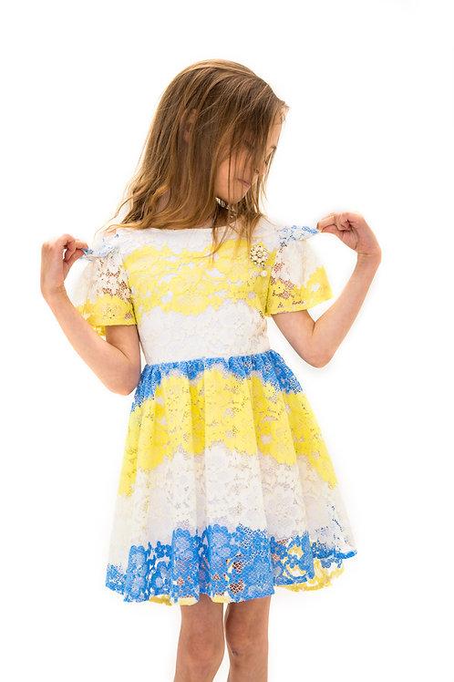 платье ДП-0220039