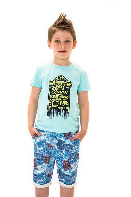 футболка МФ-0220016
