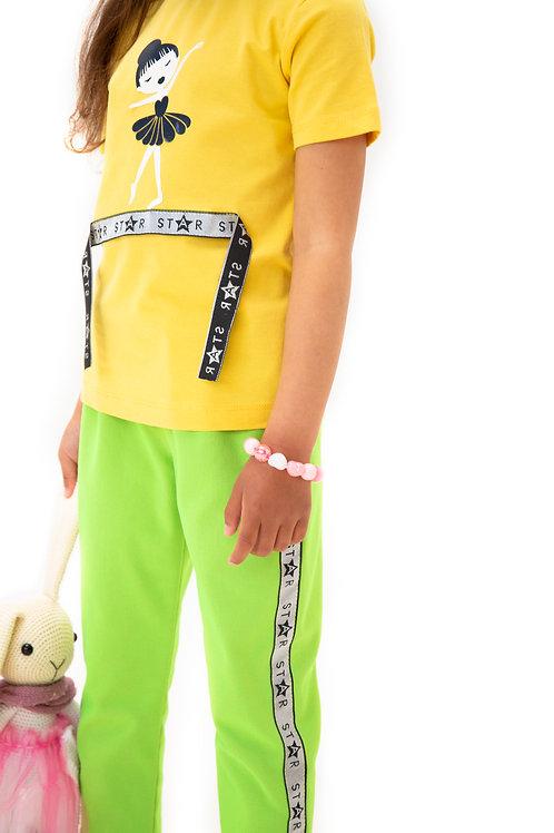 брюки ДК-0220048