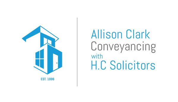 Allison Clark Conveyancing Official Logo