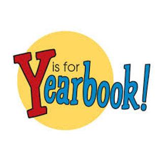 Staff Yearbooks