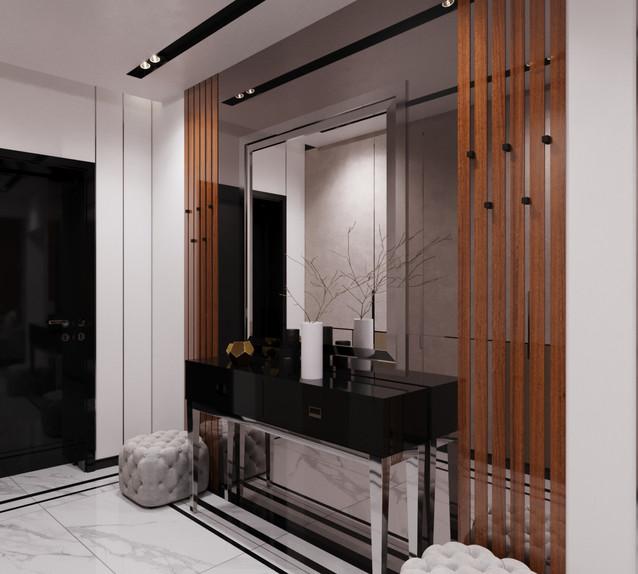 Дизайн интерьера в Сочи