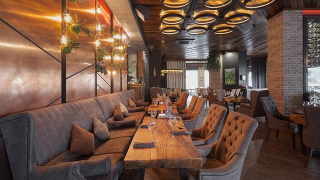 """Ресторан """"ГОСТИ 540"""""""