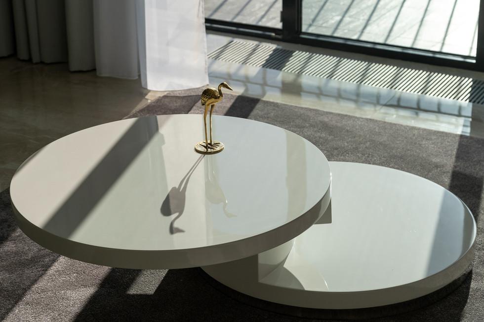 Дизайн апартаментов в ЖК Актер Гелакси