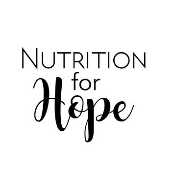 Nutrition for Hope