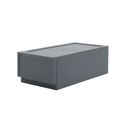 Drawer Block Small A Gray