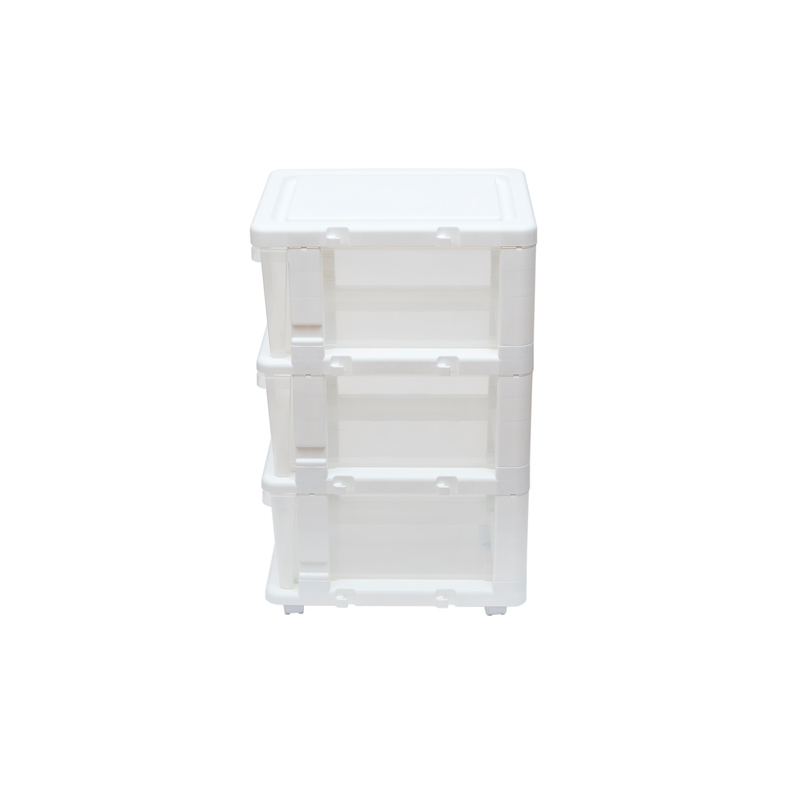 Link & Lock Expandable Drawer Unit