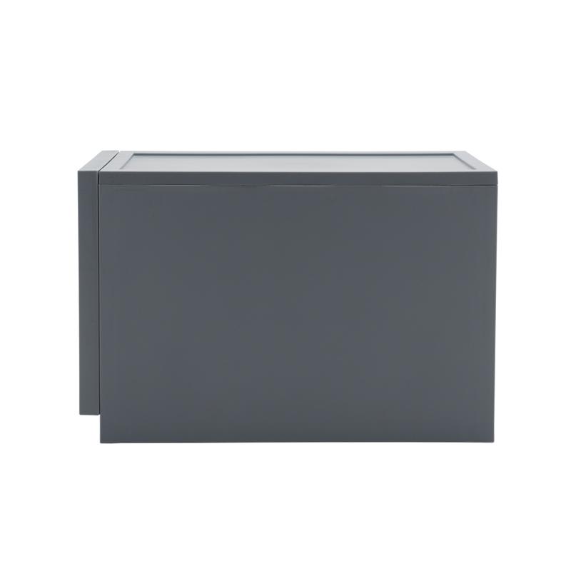 Drawer Block Small C Gray