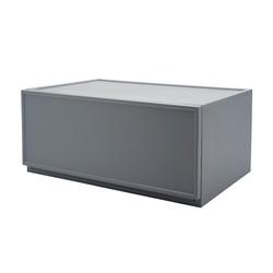 Drawer Block Large C Gray
