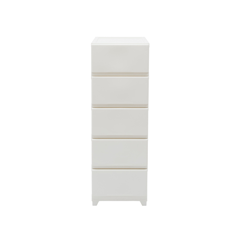 Drawer Tower Slim 5 Tiers