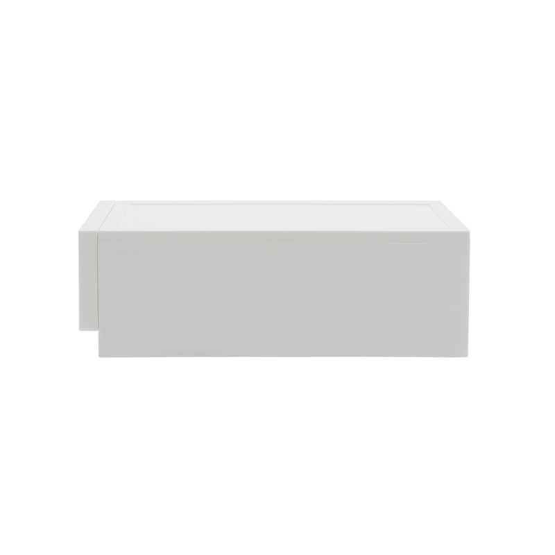 Drawer Block Small A White