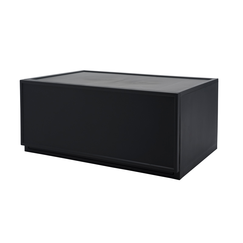 Drawer Block Large C Black