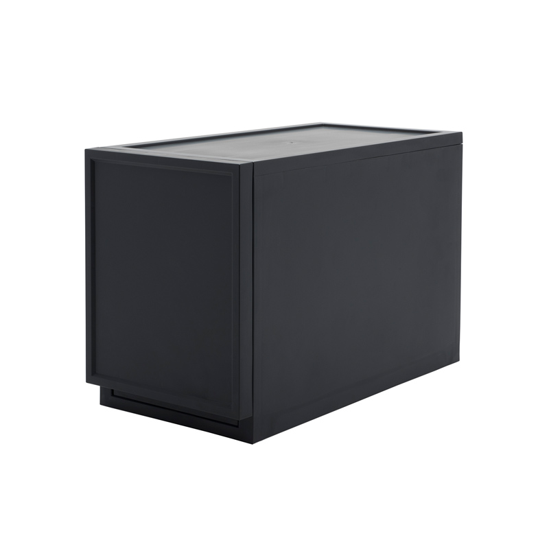 Drawer Block Small C Black