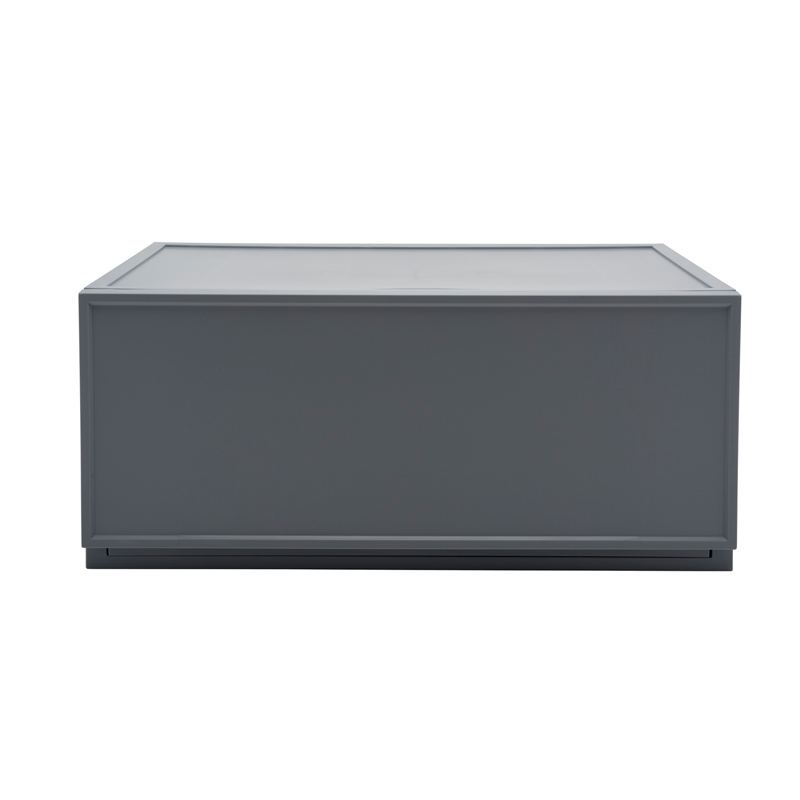 Drawer Block Large C Gray
