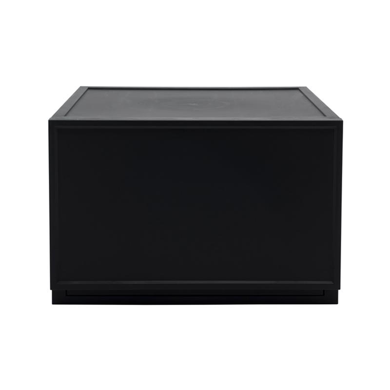 Drawer Block Medium C Black