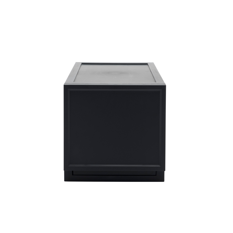 Drawer Block Small B Black