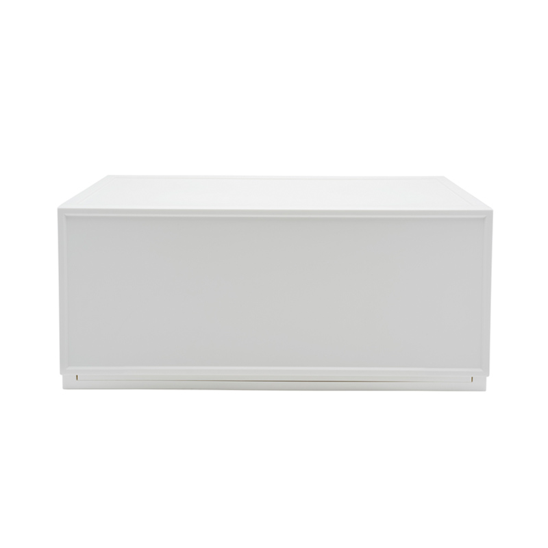Drawer Block Large C White