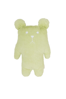 LT.GREEN SLOTH HUG CUSHION JUNIOR