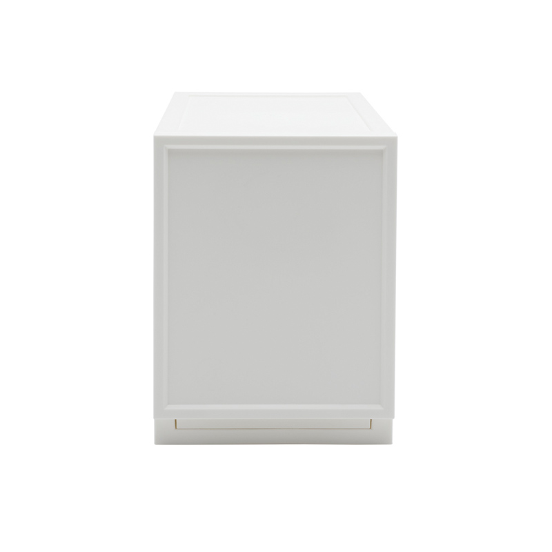 Drawer Block Small C White