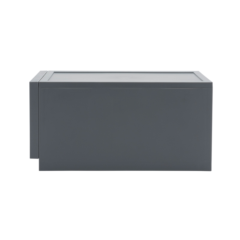 Drawer Block Small B Gray
