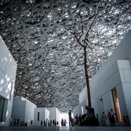 박물관의 브랜드화 : 루브르 아부다비의 건립과 이를 둘러싼 논쟁점
