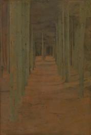[국문] 15분 4화, 자아의 거울 Fernand Khnopff