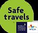 2GETHER.travel-Novalja-safe-travels