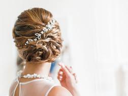 Dress…. ✔️ Make-Up… ✔️ Hairstyle… Call Fabio's Hair Studio!!