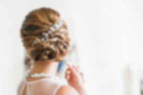 Bridal Hair Stylist