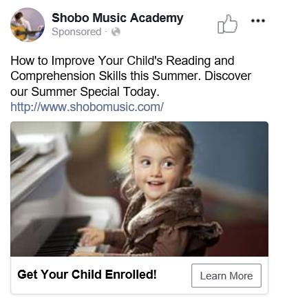 Shobo Music Academy New Jersey